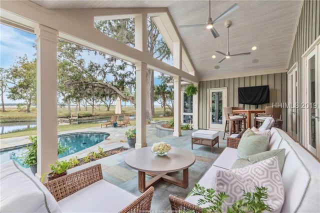 67 Baynard Park Road, Hilton Head Island, SC 29928 (MLS #390008) :: RE/MAX Coastal Realty