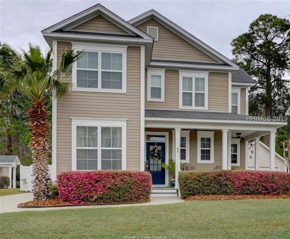 85 Red Cedar Street, Bluffton, SC 29910 (MLS #390169) :: Southern Lifestyle Properties