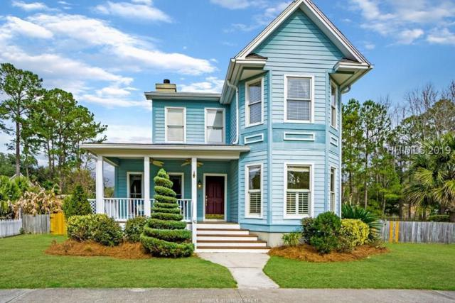 10 Petigru Drive, Beaufort, SC 29902 (MLS #390172) :: Southern Lifestyle Properties