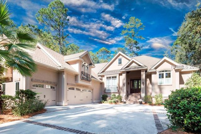 23 Long Brow Road, Hilton Head Island, SC 29928 (MLS #390200) :: Collins Group Realty