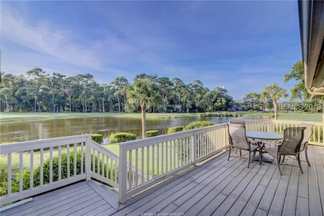 108 N Sea Pines Drive #552, Hilton Head Island, SC 29928 (MLS #390279) :: Collins Group Realty