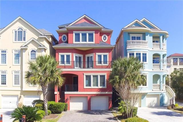 83 Singleton Beach Road, Hilton Head Island, SC 29928 (MLS #390323) :: The Alliance Group Realty