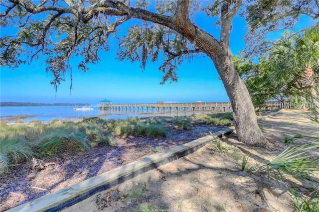 3 Ribaut Drive, Hilton Head Island, SC 29926 (MLS #390351) :: Schembra Real Estate Group