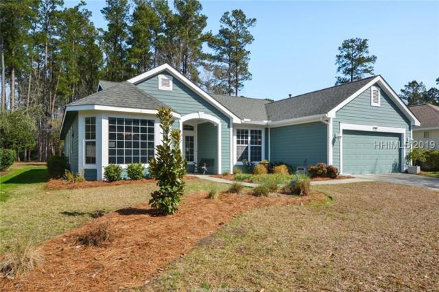 38 Coburn Drive E, Bluffton, SC 29909 (MLS #390374) :: RE/MAX Coastal Realty