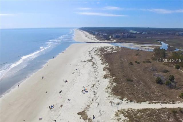8 Sea Front Lane, Hilton Head Island, SC 29928 (MLS #390380) :: The Alliance Group Realty