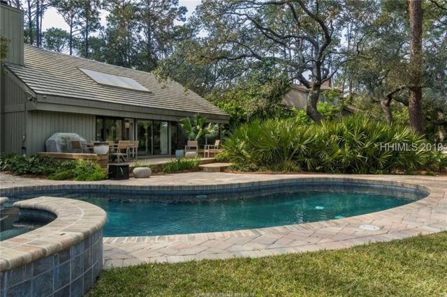 24 Audubon Pond Road, Hilton Head Island, SC 29928 (MLS #390382) :: RE/MAX Coastal Realty