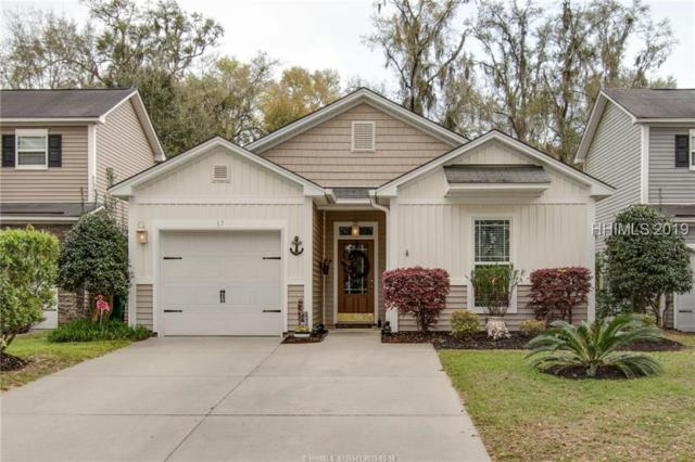 17 Isle Of Palms W, Bluffton, SC 29910 (MLS #390413) :: Collins Group Realty