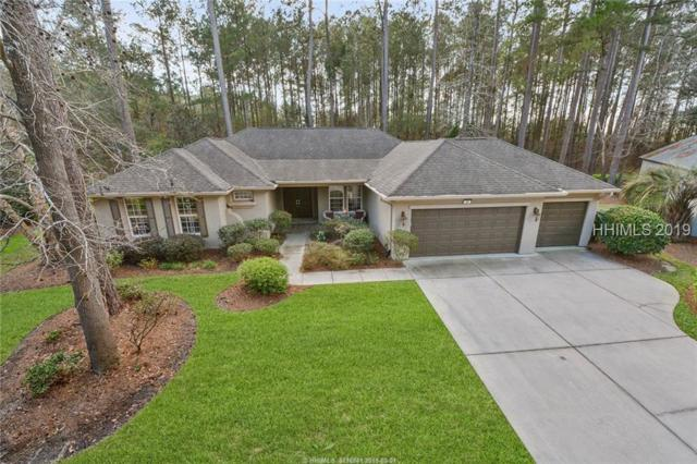 20 Dory Ct, Bluffton, SC 29909 (MLS #390429) :: RE/MAX Coastal Realty