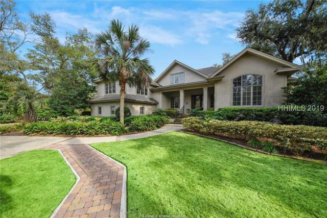 357 Long Cove Drive, Hilton Head Island, SC 29928 (MLS #390498) :: Collins Group Realty