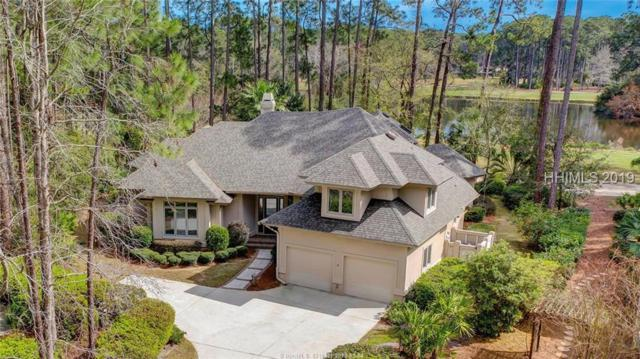 9 Whispering Pines Court, Hilton Head Island, SC 29926 (MLS #390503) :: The Alliance Group Realty