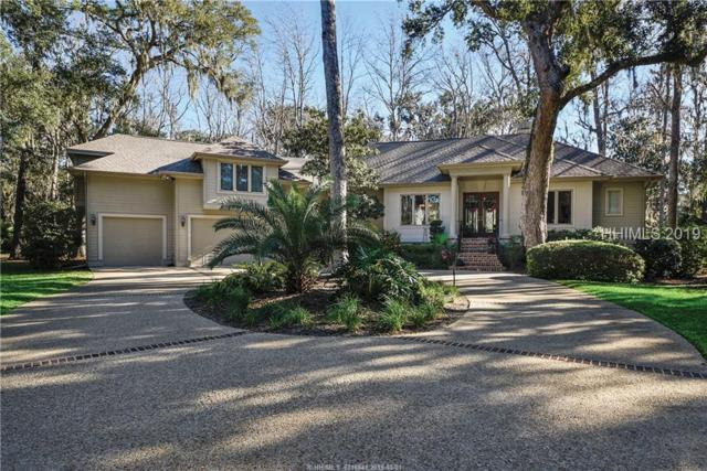 8 Chelsea Court, Hilton Head Island, SC 29928 (MLS #390517) :: Collins Group Realty