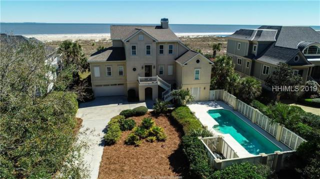 40 Ocean Point S, Hilton Head Island, SC 29928 (MLS #391556) :: Southern Lifestyle Properties