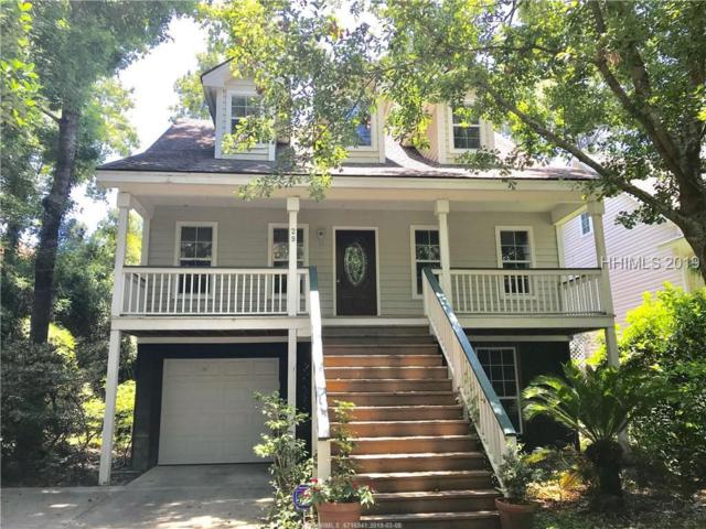 29 Yacht Cove Drive, Hilton Head Island, SC 29928 (MLS #391624) :: The Alliance Group Realty