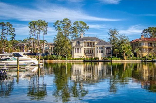 19 Knightsbridge Lane, Hilton Head Island, SC 29928 (MLS #391646) :: Collins Group Realty