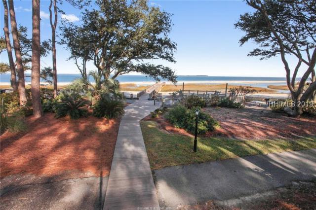 239 Beach City Road #3234, Hilton Head Island, SC 29926 (MLS #391649) :: The Alliance Group Realty