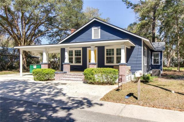 1377 E Adams Street, Ridgeland, SC 29936 (MLS #391653) :: RE/MAX Coastal Realty
