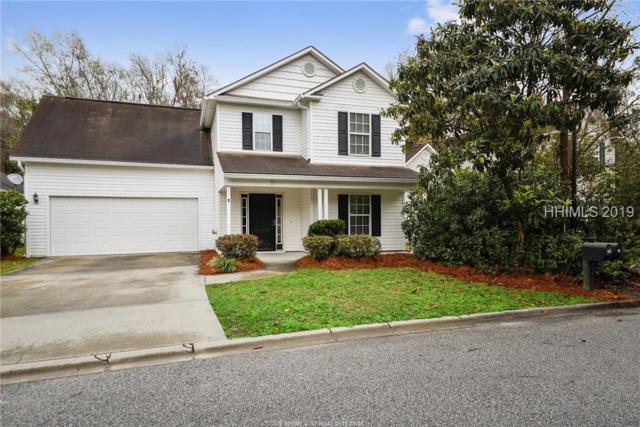 27 E Morningside Drive, Bluffton, SC 29910 (MLS #391685) :: Southern Lifestyle Properties