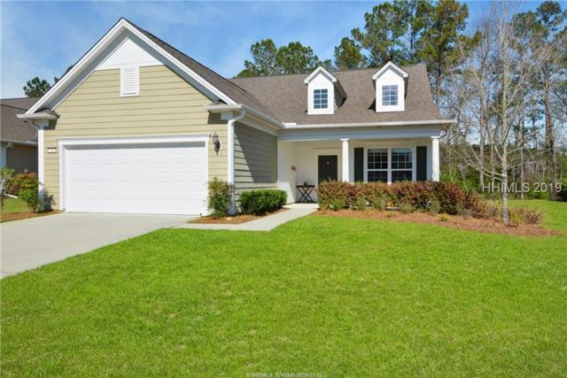 12 Dawn Redwood Court, Bluffton, SC 29910 (MLS #391708) :: Southern Lifestyle Properties