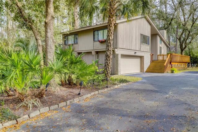 22 Goldfinch Lane, Hilton Head Island, SC 29928 (MLS #391764) :: The Alliance Group Realty