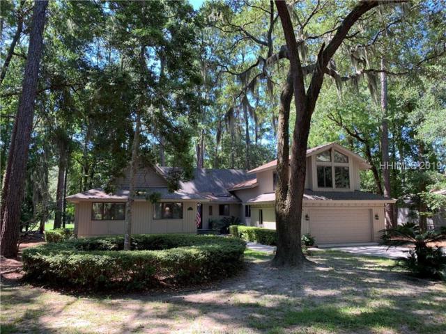 19 Wood Duck Road, Hilton Head Island, SC 29928 (MLS #391784) :: RE/MAX Island Realty