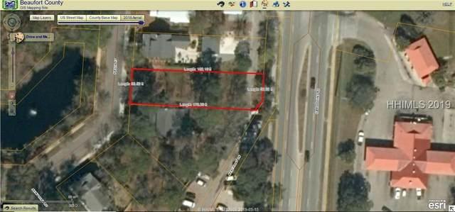8 A Hayek Street, Beaufort, SC 29907 (MLS #391800) :: The Sheri Nixon Team