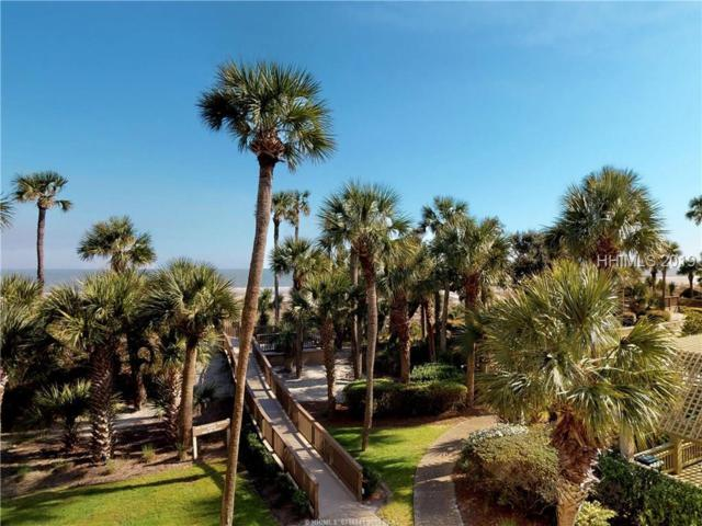 21 Ocean Lane #412, Hilton Head Island, SC 29928 (MLS #391811) :: The Alliance Group Realty