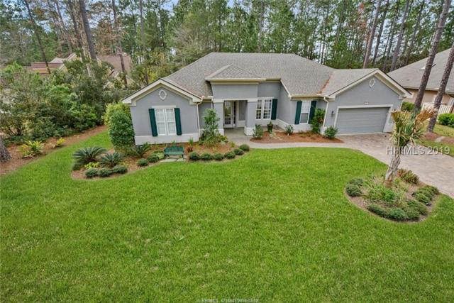 26 Cutter Circle, Bluffton, SC 29909 (MLS #391821) :: RE/MAX Coastal Realty