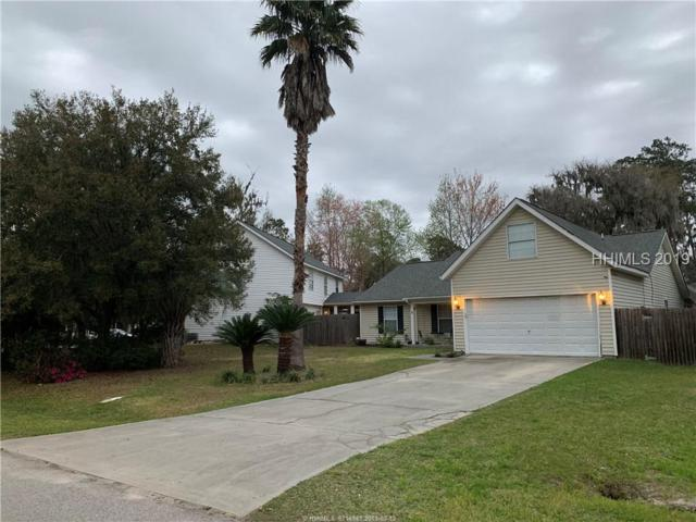 71 E Baywood Drive E, Bluffton, SC 29910 (MLS #391841) :: The Alliance Group Realty