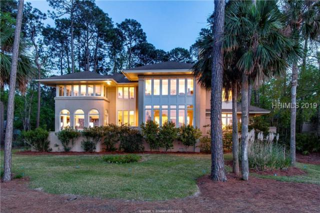 11 Twickenham Lane, Hilton Head Island, SC 29928 (MLS #391851) :: The Alliance Group Realty