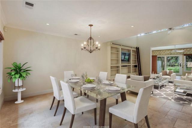 324 Greenwood Drive #324, Hilton Head Island, SC 29928 (MLS #391855) :: Southern Lifestyle Properties