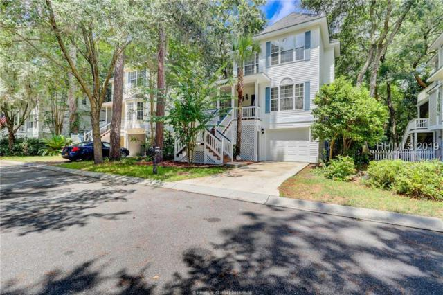 4 Victoria Square Drive, Hilton Head Island, SC 29926 (MLS #391873) :: Collins Group Realty