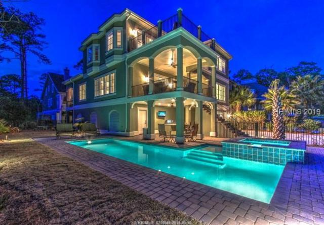 1 Sandy Beach Trail, Hilton Head Island, SC 29928 (MLS #391888) :: Collins Group Realty