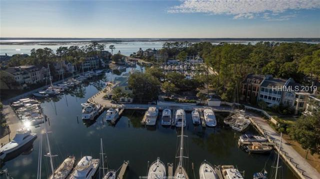H119 Windmill Harbour Marina, Hilton Head Island, SC 29926 (MLS #391907) :: RE/MAX Island Realty