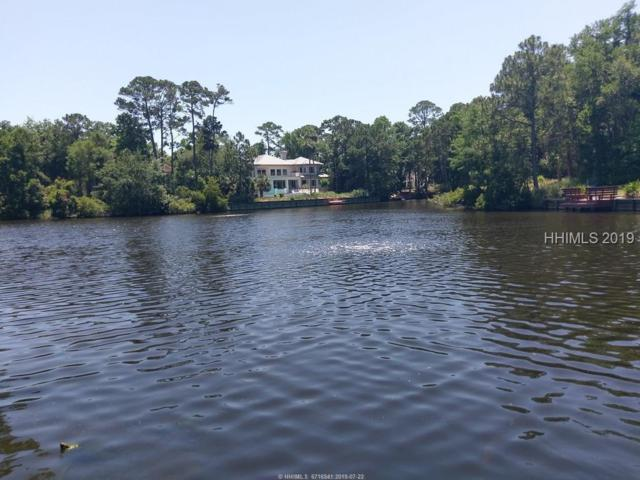 23 Leamington Lane, Hilton Head Island, SC 29928 (MLS #391911) :: The Sheri Nixon Team