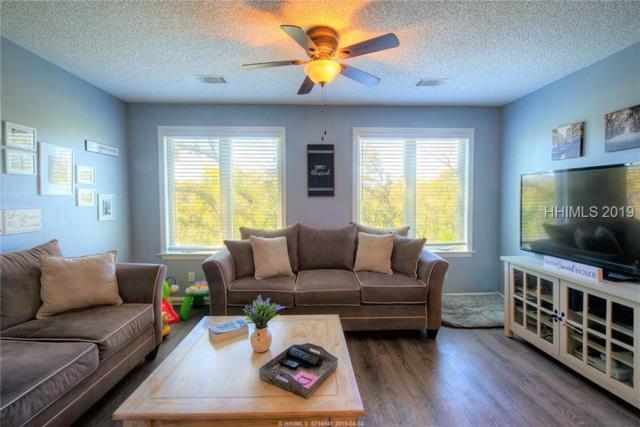 60 Ceasar Place, Hilton Head Island, SC 29926 (MLS #391996) :: Beth Drake REALTOR®