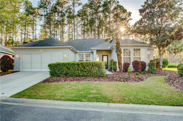 83 Hampton Circle, Bluffton, SC 29909 (MLS #392086) :: Collins Group Realty