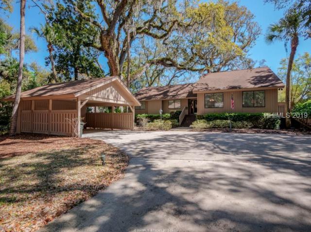 24 Promontory Court, Hilton Head Island, SC 29928 (MLS #392140) :: Schembra Real Estate Group