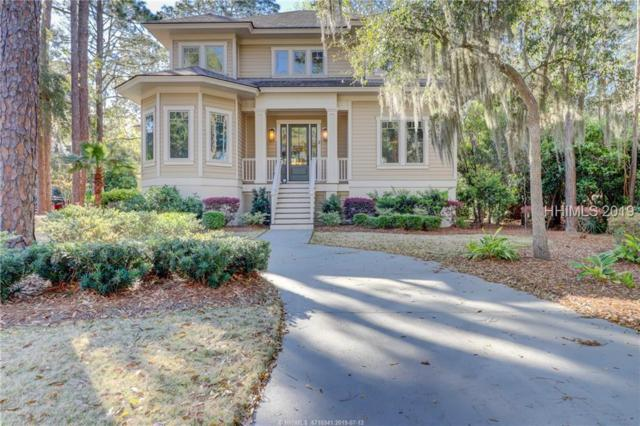 2 Marsh Wren Road, Hilton Head Island, SC 29928 (MLS #392173) :: Collins Group Realty