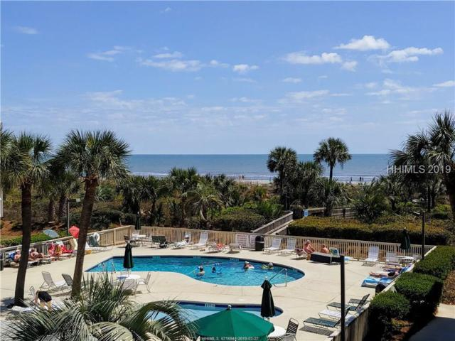 4 N Forest Beach Drive #222, Hilton Head Island, SC 29928 (MLS #392269) :: Southern Lifestyle Properties