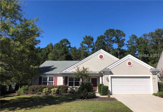 21 Concession Oak Drive, Bluffton, SC 29909 (MLS #392301) :: RE/MAX Coastal Realty