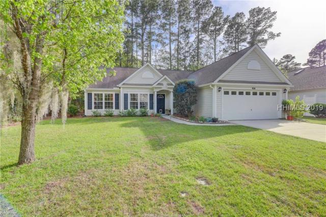 317 Mill Pond Road, Bluffton, SC 29910 (MLS #392551) :: Southern Lifestyle Properties