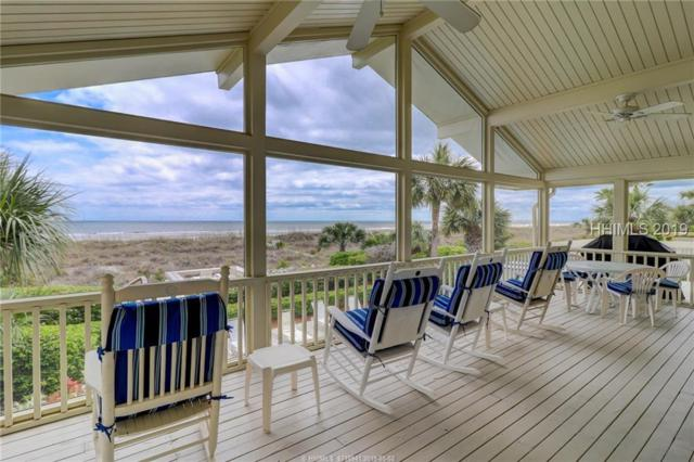 13 Dune Lane, Hilton Head Island, SC 29928 (MLS #392597) :: RE/MAX Coastal Realty