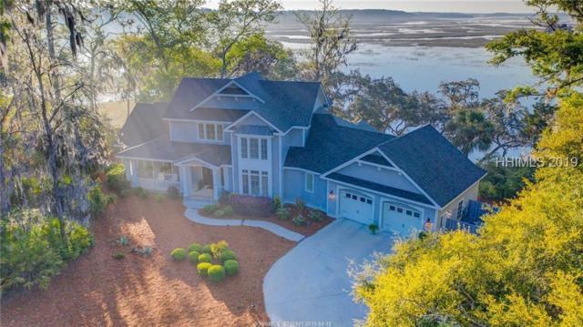 158 Victoria Drive, Hilton Head Island, SC 29926 (MLS #392606) :: Collins Group Realty