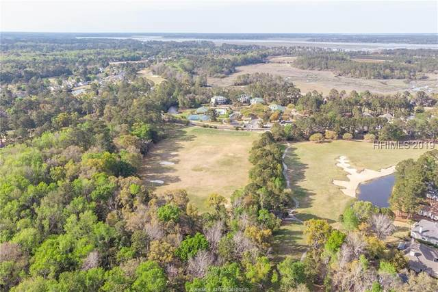 18 Carrington Point, Bluffton, SC 29910 (MLS #392672) :: RE/MAX Island Realty