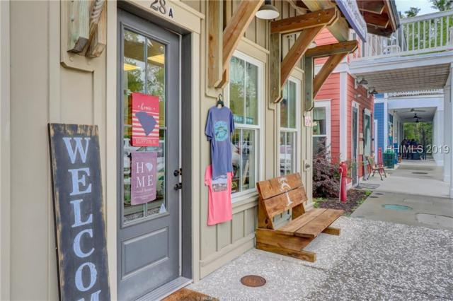 Promenade St 201, Bluffton, SC 29910 (MLS #392690) :: Beth Drake REALTOR®