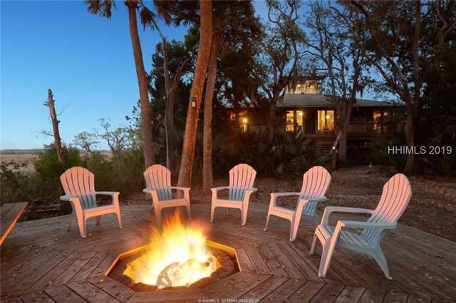 1 Old House Cay Island, Hilton Head Island, SC 29926 (MLS #392730) :: Hilton Head Dot Real Estate