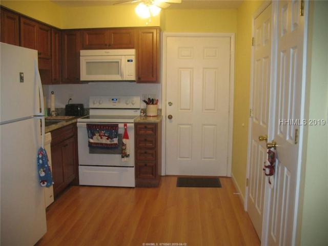 45 Folly Field Road 18I, Hilton Head Island, SC 29928 (MLS #392735) :: Southern Lifestyle Properties