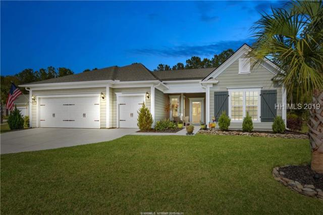 10 Waxwing Court, Bluffton, SC 29910 (MLS #392747) :: Southern Lifestyle Properties