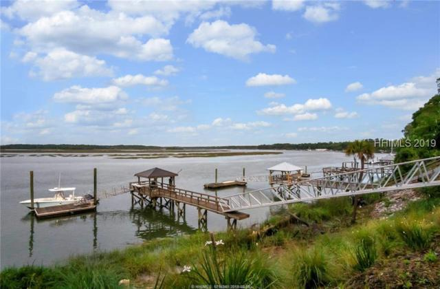 20 Castle Point Rd, Bluffton, SC 29910 (MLS #392769) :: The Alliance Group Realty