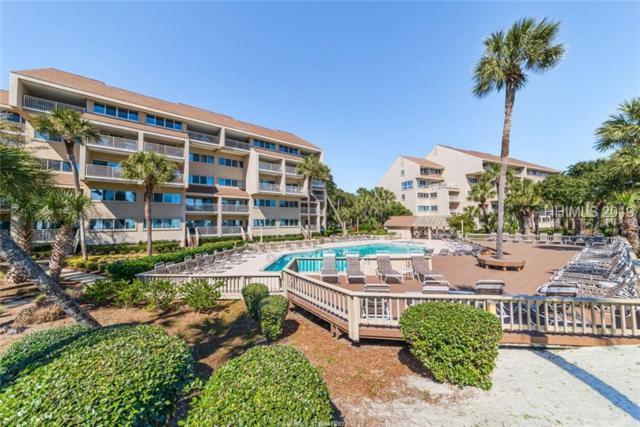 21 Ocean Lane #463, Hilton Head Island, SC 29928 (MLS #392811) :: RE/MAX Coastal Realty